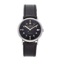 IWC Portofino Automatic Steel 34mm Black Arabic numerals United States of America, Pennsylvania, Bala Cynwyd