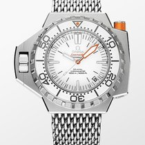 Omega Seamaster Ploprof 1200 M Omega Co-Axial 55 X 48 MM