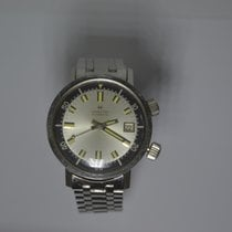 Hamilton 36mm Automatic 1960 pre-owned Champagne