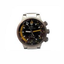 IWC GST Deep One Watch Ref 3527-001