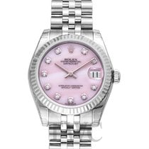 Rolex Lady-Datejust 178274 NG new
