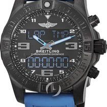 Breitling Professional Men's Watch VB5510H2/BE45-235S