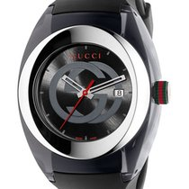 Gucci YA137101 SYNC XXL Unisex Watch