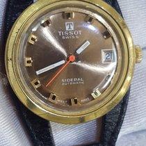 Tissot Tissot Swiss  Sideral Automatic Swiss Made Fiberglass rabljen