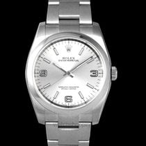 Rolex Oyster Perpetual 36 new Watch with original box and original papers 116000