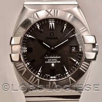 Omega – Constellation Double Eagle Coaxial Chronometer 40mm...