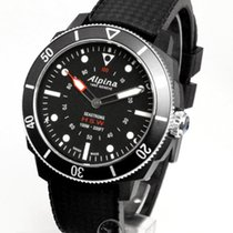 Alpina HOROLOGICAL SMARTWATCH - Achtung 28% gespart