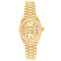 Rolex Lady-Datejust 79178 1978 pre-owned