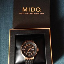 Mido All Dial Stahl 42mm