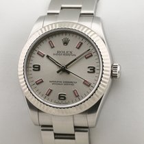 Rolex Oyster Perpetual 31 177234 Medium Mid Size 2010 usados