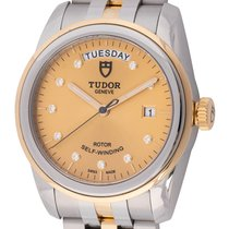 Tudor Glamour Date-Day 39mm Champagne United States of America, Texas, Austin