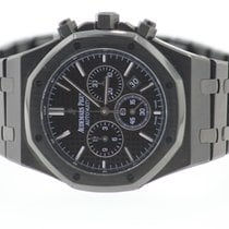 Audemars Piguet Royal Oak Chronograph new 41mm Steel