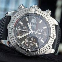 Breitling Chronomat Evolution używany 43mm Stal