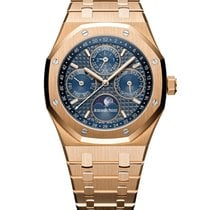 Audemars Piguet Royal Oak Perpetual Calendar 26574OR.OO.1220OR.02 подержанные