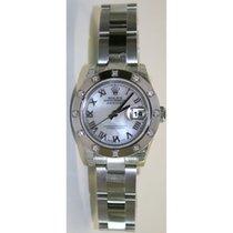 Rolex Lady-Datejust 179174 new