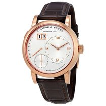 A. Lange & Söhne Lange 1 Rose gold United States of America, Florida, North Miami Beach