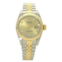 Rolex Lady-Datejust Gold/Steel 26mm Gold No numerals United Kingdom, Liverpool