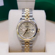 Rolex Yellow gold Automatic new Lady-Datejust