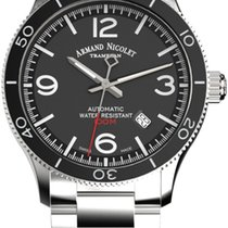 Armand Nicolet A890ANA-NR-M2890A nouveau