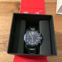 Tissot Quickster Staal 42mm