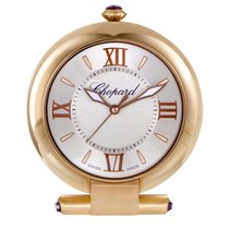 Chopard Imperiale 120mm Silver Roman numerals United States of America, Pennsylvania, Southampton