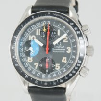 Omega Speedmaster Day Date 3520.53.00 1995 pre-owned