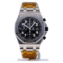 Audemars Piguet Royal Oak Offshore Chronograph 25721ST.OO.1000ST.08.A 25721ST 2012 подержанные