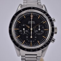 Omega Speedmaster Professional Moonwatch Ck2998-61 1961 pre-owned