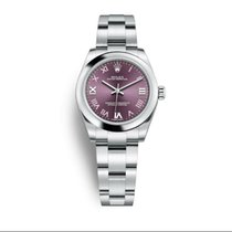 Rolex Oyster Perpetual 31 2010 new