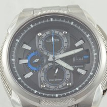 Citizen B612 pre-owned