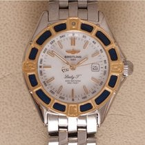 Breitling Lady J D52065 1997 gebraucht