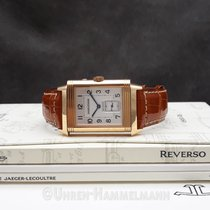 Jaeger-LeCoultre Reverso Duoface 270.2.54 1999 pre-owned