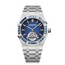 Audemars Piguet Royal Oak Tourbillon 26521PT.YY.1220PT.01 новые