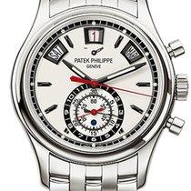 Patek Philippe Annual Calendar Chronograph 5960/1A-001 usados