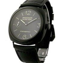Panerai PAM00292 PAM 292 - Radiomir Ceramic in Black Ceramic...