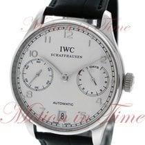 IWC Portuguese Automatic IW500104 nouveau