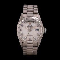 Rolex Day-Date Ref. 18039 (RO 1999)