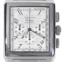 Zenith Grand Port Royal El Primero 51 Automatic Chronograph