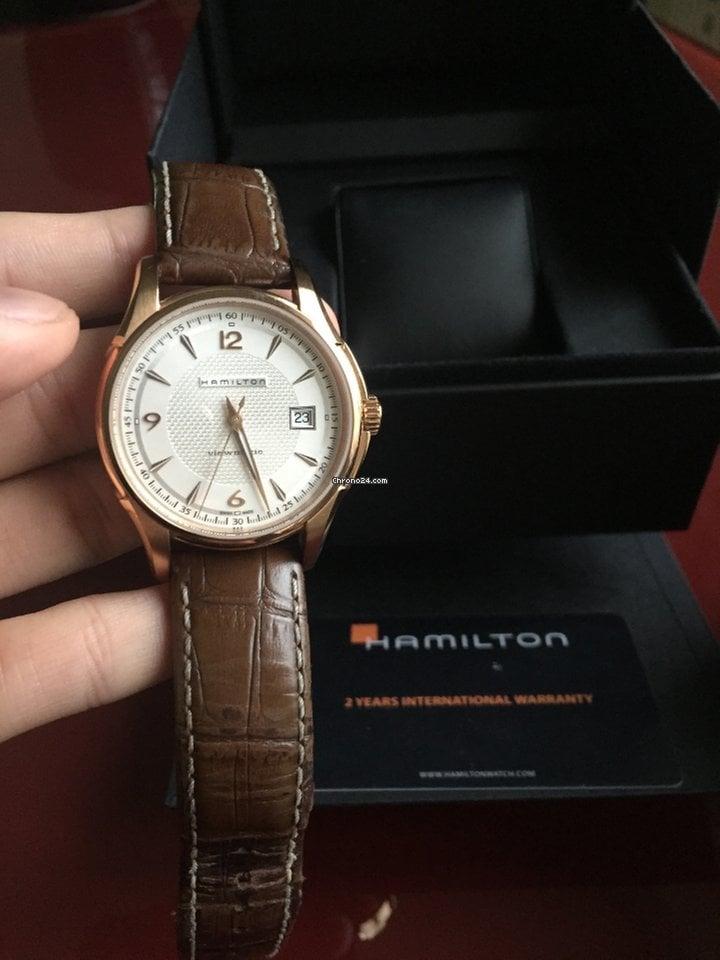 Dating Hamilton pols horloges