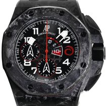 Audemars Piguet AP Royal Oak Offshore Team Alinghi Carbon