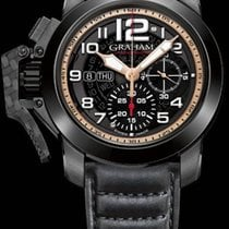 Graham Chronofighter 2CCAU.B31A 2020 neu