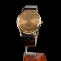 Longines Flagship Rose Gold Automatic Men Size
