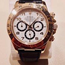 Rolex ROLEX DAYTONA  16518 ZENITH 'LUCKY EIGHT'
