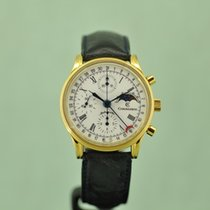 Chronoswiss Classic Moonphase '' Plated ''