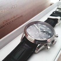 Seiko Presage SEIKO SRQ 021 J1/LIMITED EDITION/ONLY1000WORLDWIDE