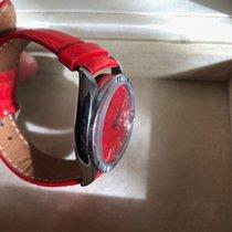 Rolex 1501 rosso