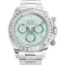 Rolex Watch Daytona 116576 TBR