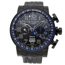 Graham Stowe GMT Limited Edition 2BLCB.B30A.K47N