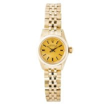 Rolex President Oyster Perpetual 6719 Women's Automatic Watch...