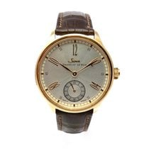 Sinn Rose gold Manual winding Silver Arabic numerals 40mm new